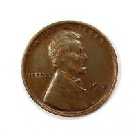 1913 P 1C LINCOLN WHEAT CENT PENNY EXTRA FINE  EXTRA FINE / EXTRA FINE  EXTRA FINE 136120