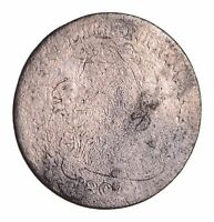 1807 DRAPED BUST DIME - CIRCULATED 1567