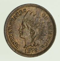 1879 INDIAN HEAD CENT - CIRCULATED 9747