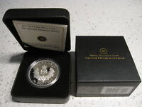 2012 $20 1 OZ FINE SILVER COIN   QUEEN'S DIAMOND JUBILEE. ROYAL CYPHER. NO TAX