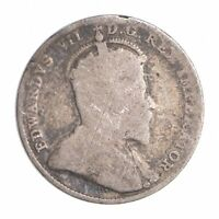 1903 CANADA 10 CENTS  086