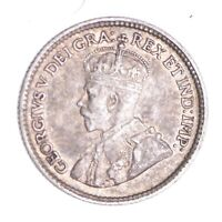 1919 CANADA 5 CENTS  070
