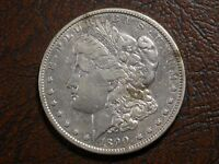 MORGAN SILVER DOLLAR - 1890 P