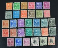 CKSTAMPS: US STAMPS COLLECTION SCOTT803 834 MINT NH OG