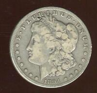 1901-O MORGAN DOLLAR | FINE | NEW ORLEANS | CP2668
