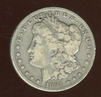 1894-O MORGAN DOLLAR |  GOOD | NEW ORLEANS | CP2662
