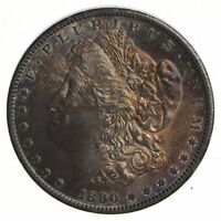1890-S MORGAN SILVER DOLLAR 4323