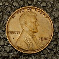 ITM-1755 1925 P LINCOLN WHEAT CENT  MINT CNDTN  THIS COIN SHIPS FREE