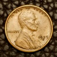 ITM-1279 1929-S LINCOLN WHEAT CENT  AU CNDTN  $20 ORDERS SHIP FREE