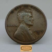 1929-S LINCOLN WHEAT CENT - B16623