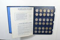 1938 1993 W/ BU AND PROOF JEFFERSON NICKEL SET COIN COLLECTI