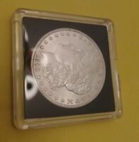 1890-S SAN FRANCISCO MINT SILVER MORGAN DOLLAR YOU CAN JUDGE IT FOR YOURSELF