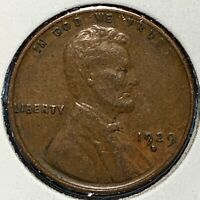 1929-D 1C LINCOLN CENT 53176