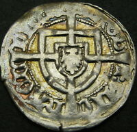 TEUTONIC ORDER SCHILLING ND   SILVER   MICHAEL  1414 1422