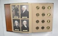 60 COINS 2007 2011 PRESIDENTIAL DOLLAR W/ UNC & PROOF COLLEC