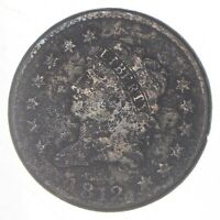 1812 CLASSIC HEAD LARGE CENT 6264