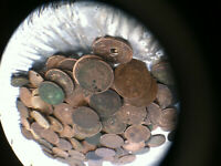 50 INDIAN HEAD CENT/PENNY-LOT CULL/JUNK COINS MAKE AN OFFER $ SHIPS FREE $