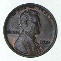 1921 LINCOLN WHEAT CENT - UNCIRCULATED 9157