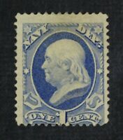 CKSTAMPS: US OFFICIAL STAMPS COLLECTION SCOTTO35 1C UNUSED N