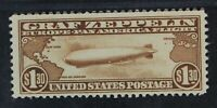 CKSTAMPS: US AIR MAIL STAMPS COLLECTION SCOTTC14 $1.30 MINT