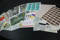 CKSTAMPS : LOVELY MINT NH US SHEETS & BK STAMPS COLLECTION