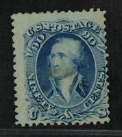 CKSTAMPS: US STAMPS COLLECTION SCOTT72 90C WASHINGTON USED S
