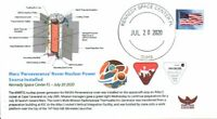 2020 MARS PERSEVERANCE ROVER MMRTG NUCLEAR POWER INSTALLED K