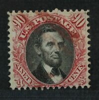 CKSTAMPS: US STAMPS COLLECTION SCOTT122 90C PICTORIAL USED R