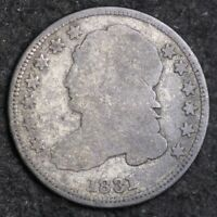 1831 CAPPED BUST DIME CHOICE SHIPS FREE E295 XCE