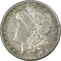 1886 S MORGAN DOLLAR EXTRA FINE  EF  FINE 90 SILVER $1 US COIN COLLECTIBLE