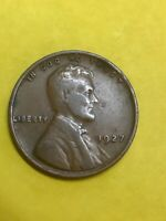 1927 LINCOLN WHEAT CENT