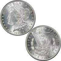 1888 S MORGAN DOLLAR BU UNCIRCULATED MINT STATE 90 SILVER $1 US COIN