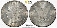 1894-S KEY DATE AU-58 PCGS MORGAN SILVER DOLLAR   SEE PICTURES