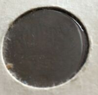 1870 TWO CENT PIECE EARLY U.S. PHILADELPHIA MINT COPPER 2C COIN