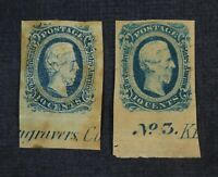 CKSTAMPS: US STAMPS COLLECTION CONFEDERATE STATES SCOTT11 CR