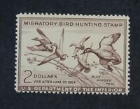 CKSTAMPS: US FEDERAL DUCK STAMPS COLLECTION SCOTTRW20 $2 MIN