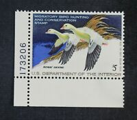 CKSTAMPS: US FEDERAL DUCK STAMPS COLLECTION SCOTTRW44 $5 MIN