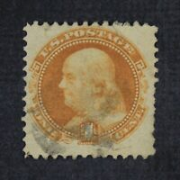 CKSTAMPS: US STAMPS COLLECTION SCOTT112 1C PICTORIAL USED TE