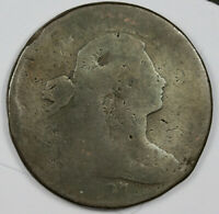 1807 LARGE CENT.  CIRCULATED.  161023