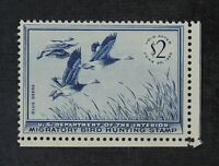 CKSTAMPS: US FEDERAL DUCK STAMPS COLLECTION SCOTTRW22 $2 MIN