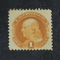 CKSTAMPS: US STAMPS COLLECTION SCOTT112 1C PICTORIAL MINT PA