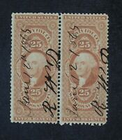 CKSTAMPS: US REVENUE STAMPS COLLECTION SCOTTR50C USED