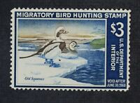 CKSTAMPS: US FEDERAL DUCK STAMPS COLLECTION SCOTTRW33 $3 MIN
