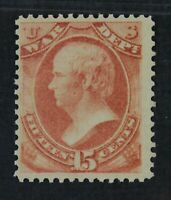 CKSTAMPS: US OFFICIAL STAMPS COLLECTION SCOTTO90 MINT NH OG