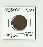 1865 TWO CENTS    050698