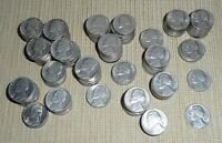 LOT OF 172 JEFFERSON NICKELS   1970 1972 1973 1974 1978 1979