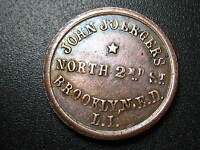 1860,S JOHN JOERGERS NORTH 2ND  ST.  BROOKLY N E.D.  L.I.   LONGISLAND READ