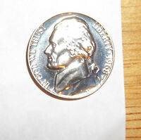1968 S  PROOF JEFFERSON NICKEL 5 CENTS