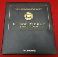 POSTAL COMMEMORATIVE SOCIETY U.S. FIRST DAY COVERS 1976 32 COVERS