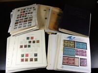 UNITED STATES STAMPS, BLOCKS, PLATE BLOCKS AND COILS G994